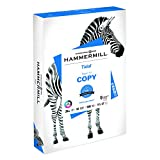 Hammermill Printer Paper, Tidal MP Copy Paper, 20lb, 11 x 17, Ledger, 92 Bright - 1 Pack/500 Sheets (162024R)