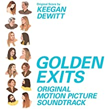 Golden Exits (Original Motion Picture Soundtrack)