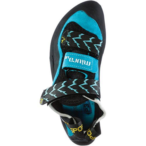 La Sportiva Mutant Womens Trail Running Shoes - SS18 Miura Vs Woman Blue Talla: 34 DD5i8