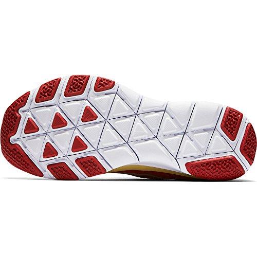 Nike San Francisco 49ers Gratis Trener V7 Nfl Samling Sko - Størrelse Menns 13 Oss