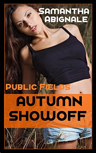 Autumn Showoff: Public Fields (Hardcore Wrestling Game)