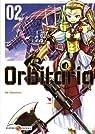 Orbitaria, tome 2 par Masakazu