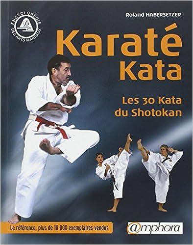 KarateKatas