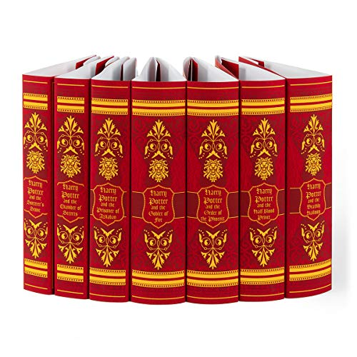 - Harry Potter House Sets Jackets ONLY by Juniper Books (Gryffindor Set Jackets ONLY)