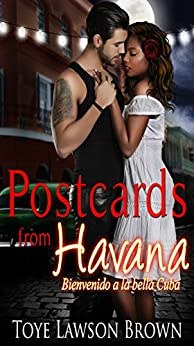 Postcards from Havana by [Brown, Toye Lawson]