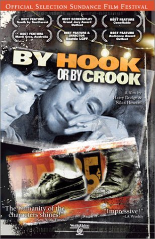 By Hook Or By Crook [DVD] [2001] [US Import] [NTSC]