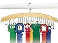 VIPASNAM-1X Scarf/Muffler/Necktie/Belt Holder, Hanger CLOSET ORGANIZER