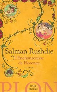 L'enchanteresse de Florence : roman