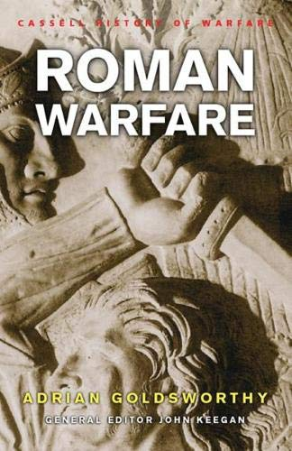 Download History of Warfare: Roman Warfare pdf