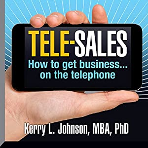 Tele-Sales Audiobook