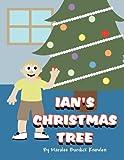 Ian's Christmas Tree, Maralee Burdick Knowlen, 1462689329