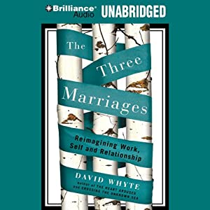 The Three Marriages Audiobook