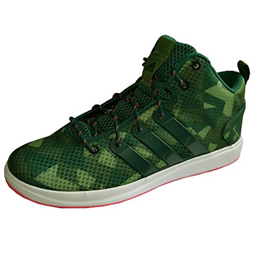 Adidas 2014 performance-x-hale Mid Green c75385