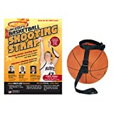 Jay Wolf's Basketball Shooting Strap