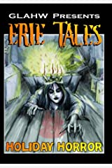 Erie Tales VIII: Holiday Horror Paperback