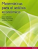 img - for Matem ticas para el an lisis econ mico book / textbook / text book