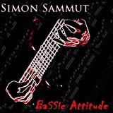 Bassic Attitude by Simon Sammut