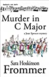 Murder in C Major by Sara Hoskinson Frommer front cover