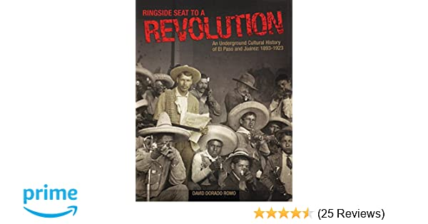 Amazon com: Ringside Seat to a Revolution: An Underground