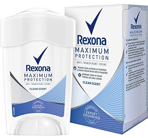 Rexona Deostick Maximum Protection Woman, 45ml