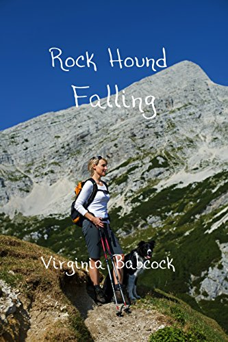 Rock Hound Falling by [Babcock, Virginia]