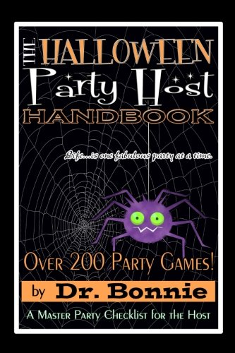 The Halloween Party Host Handbook ()