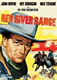 Red River Range by Olive Films by George Sherman