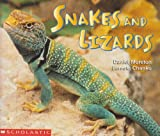 Snakes and Lizards, Daniel Moreton and Pamela Chanko, 0590639005