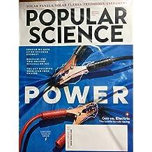 Popular Science January/February 2018 Power