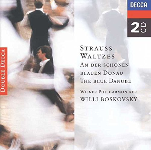 Price comparison product image Strauss: Waltzes