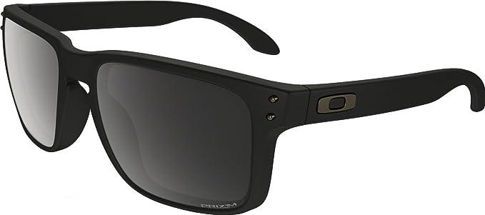 Oakley Holbrook (A) 9244 Gafas, MATTE BLACK ...