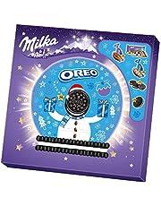 Milka & Oreo - Adventskalender - 286 g