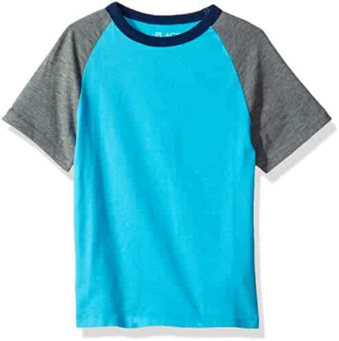 The Children's Place Boys' Raglan T-Shirt