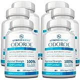 Odorol - Fast, Safe Way to Eliminate Bad Breath