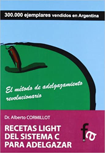 Recetas Light Del Sistema C Para Adelgazar C Light System