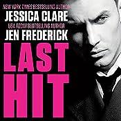 Last Hit: Hitman, Book 1 | Jessica Clare, Jen Frederick