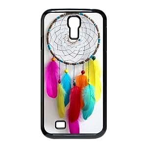 Colorful Dreamcatcher DIY Case for SamSung Galaxy S4 I9500, Custom Colorful Dreamcatcher Case