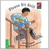 Please Sit Still, June Crebbin, 0521752353