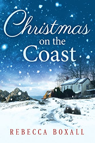Christmas on the Coast cover