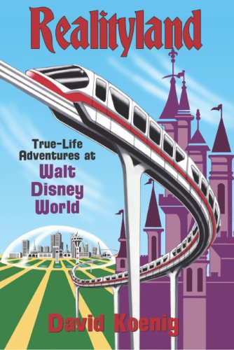 Realityland: True-Life Adventures at Walt Disney World - Walt Disney World Coffee
