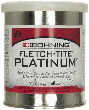 Bohning Fletch Tite Platinum