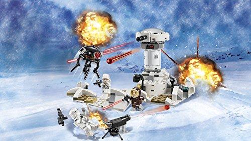 LEGO-Star-Wars-Set-Ataque-a-Hoth-multicolor-75138