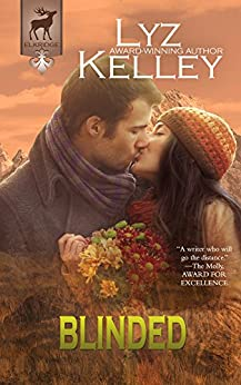 BLINDED: A second chance love story (Elkridge Series Book 1) by [Kelley, Lyz]