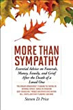 More Than Sympathy, Steven D. Price, 1626364273
