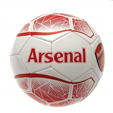 Arsenal F.C. - Juego de balones de fútbol Premier League Team ...