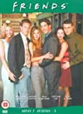 Friends Series 5 Episodes 1-8