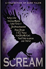 Scream: A Collection of Dark Tales Paperback