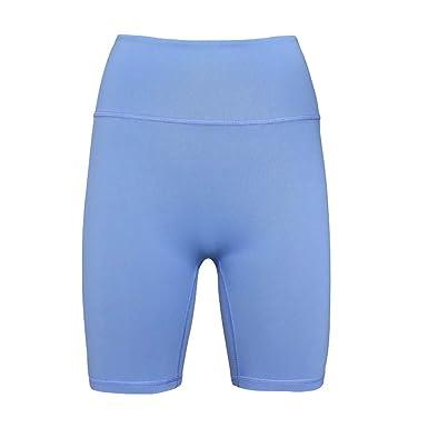 cinnamou Pantalones Cortos Mujer, Pantalones Deportivos ...