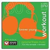 : 80's Pop Workout 1