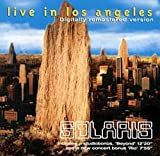 Live in Los Angeles by Solaris
